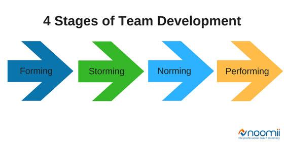 Team Coaching | Noomii